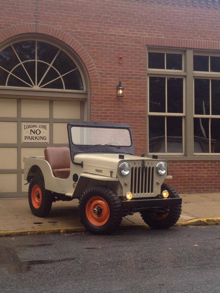 Hudson Valley 4x4 | 4×4 resources in the HV